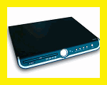 digitaler-SAT-Receiver